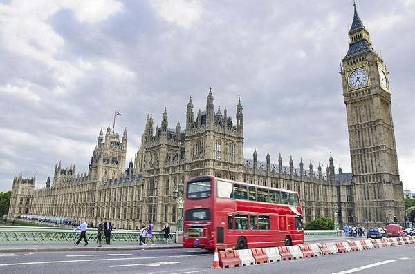 Infrastructura digitală devine o prioritate pentru Londra