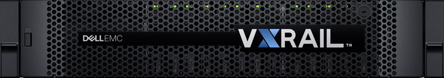 Soluţiile Dell EMC pentru infrastructură hiper-convergentă primesc suport PowerEdge