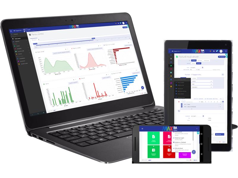 MAX BA, platforma digitală la dispoziția IMM-urilor