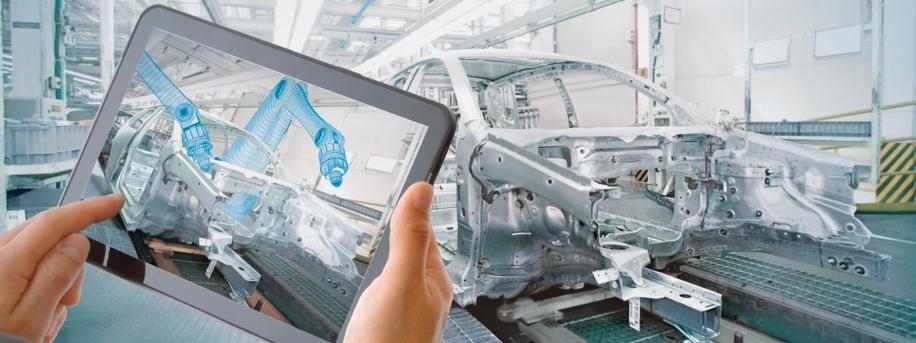 Noi concepte bazate pe cloud și IoT conduc dezvoltarea rapidă către Industrie 4.0