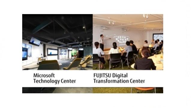 Fujitsu și Microsoft colaborează pentru dezvoltarea unor noi soluții inovative bazate pe inteligența artificială