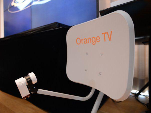 Globecast extinde parteneriatul cu SES pe servicii de distribuție pentru Orange România