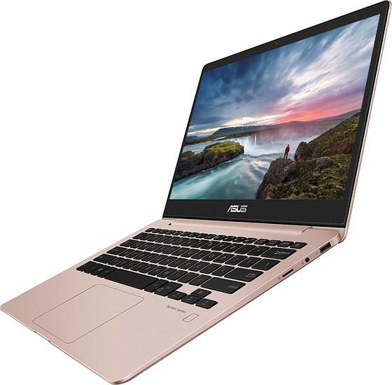 ASUS prezintă noi laptopuri și PC-uri AiO impresionante la CES 2018