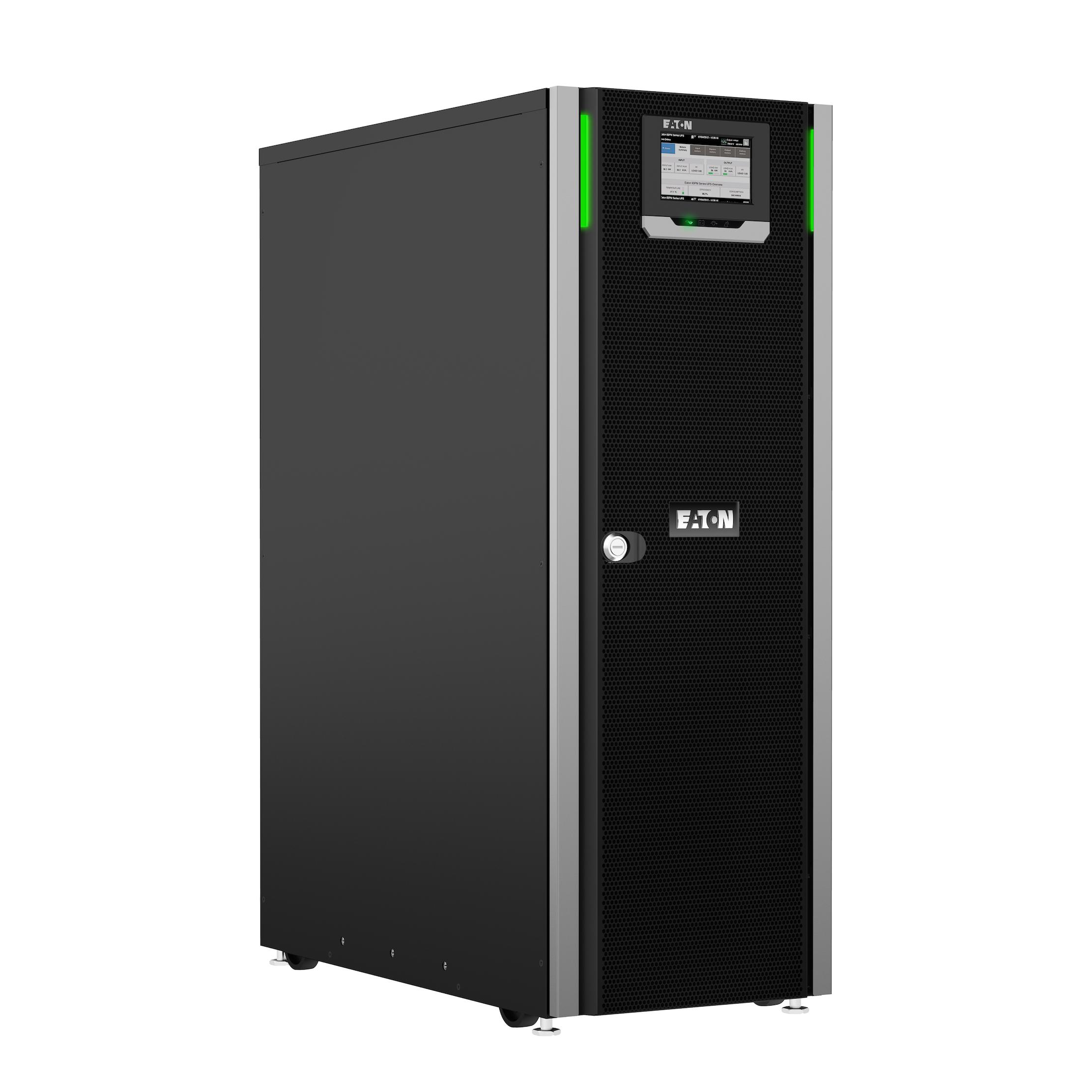 Eaton optimizează gama 93PS de UPS-uri pentru puteri mici
