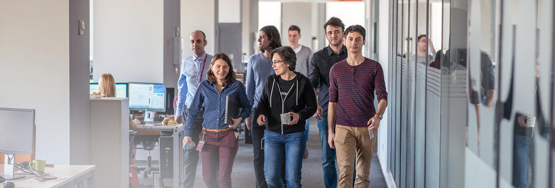 Endava devine un jucator IT global prin fuziunea cu Velocity Partners