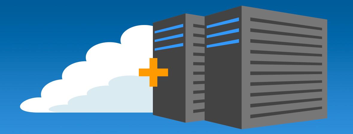 Infrastructurile IT hibride eficientizează mai multe tipuri de companii