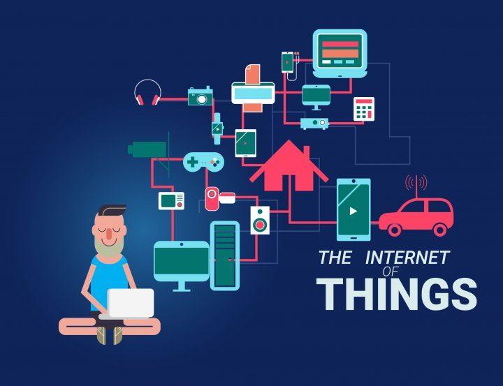 IoT transformă total toate tipurile de companii și industrii oferind oportunități fără frontiere