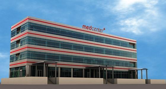 Medcenter a adoptat servicii cloud bazate pe infrastructura Euroweb