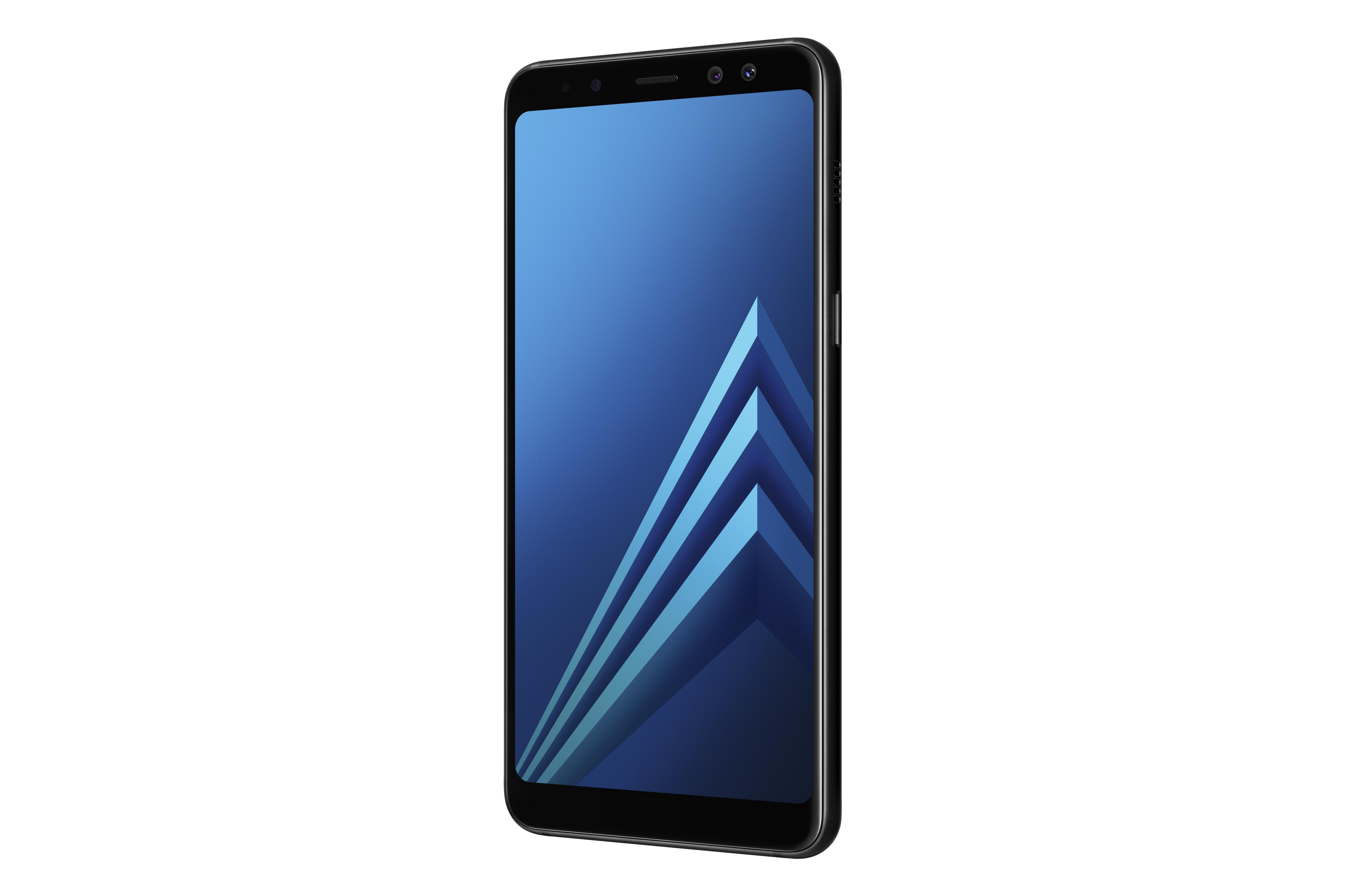 Noul Samsung Galaxy A8 disponibil incepand din aceasta saptamana