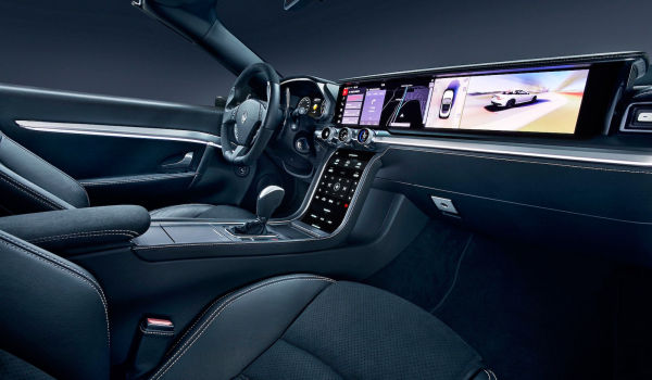 Cum vede Samsung viitorul automobilelor autonome