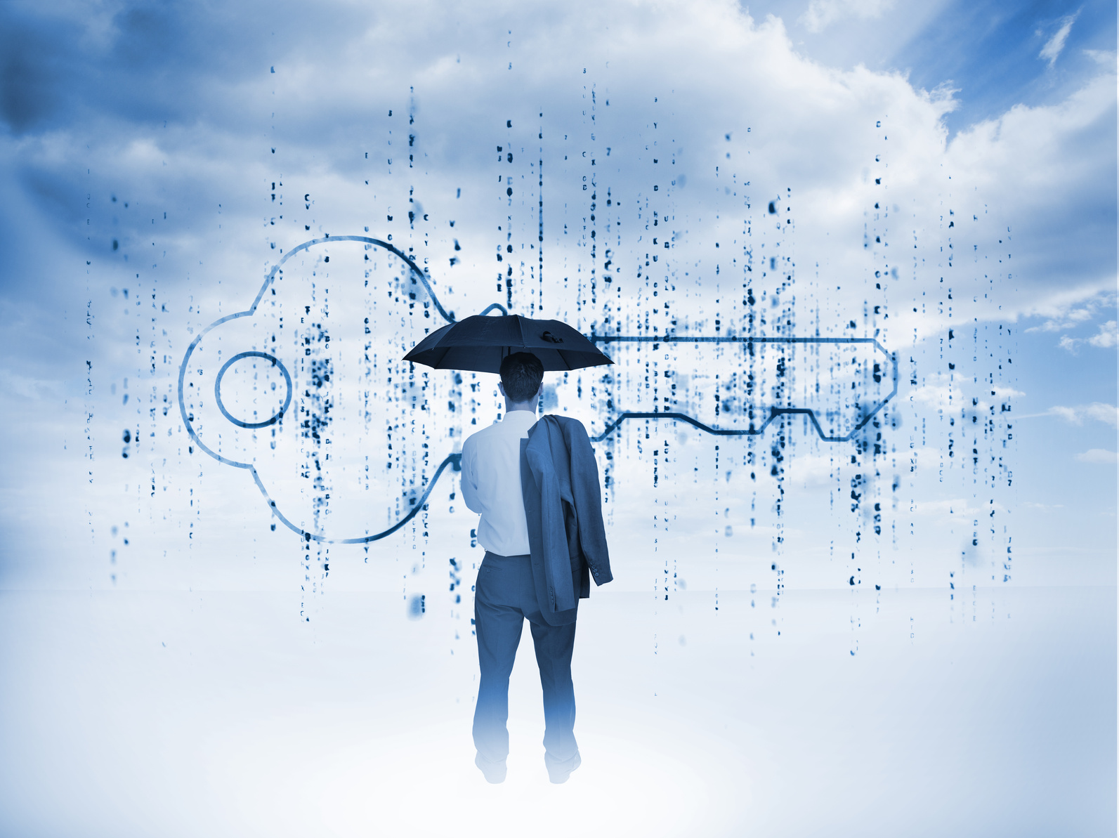 Afaceri sub umbrelă mai mare
