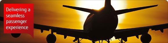 Soluția Fujitsu PegaSys oferă monitorizarea în timp real a flotei South African Airways