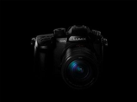 Capabilități inedite de filmare la Panasonic Lumix GH5S