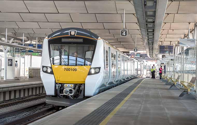 Calea ferată se transformă utilizând inovațiile digitale