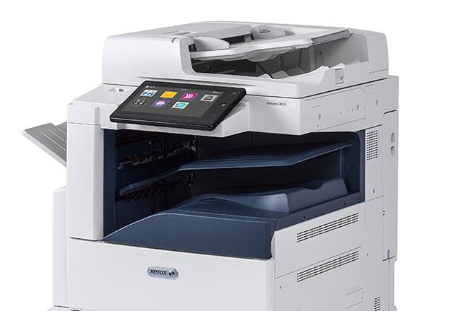 Echipamentele Xerox AltaLink primesc certificarea Common Criteria