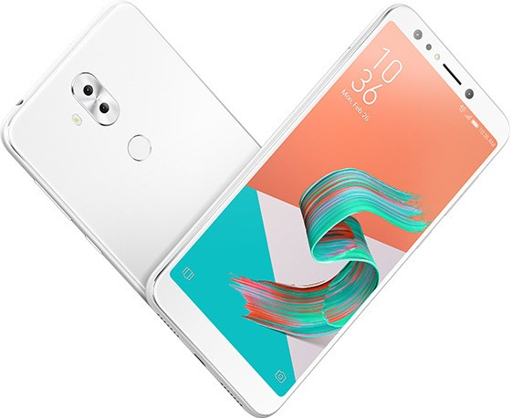 ASUS anunță ZenFone 5 Lite