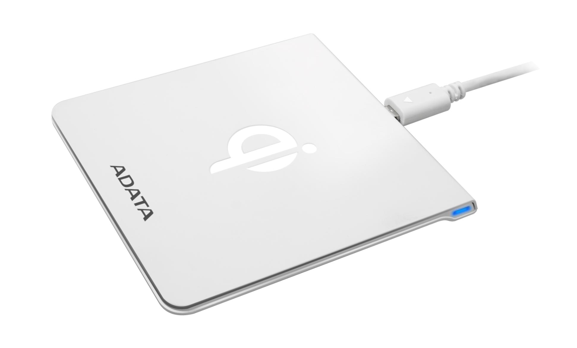 ADATA CW0050 – suport pentru încărcare wireless