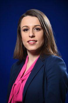 Irina Oprea, Managing Partner System Innovation România