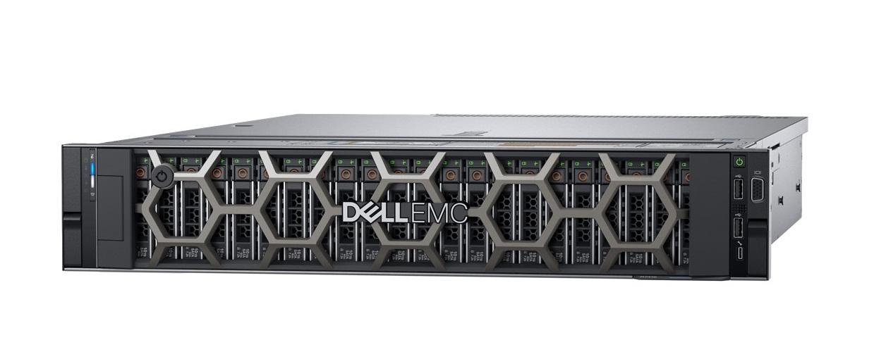 Ce procesoare contin noile servere Dell