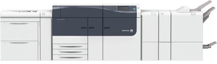 Echipamentul Xerox Versant 3100 mărește capacitatea de producție la Regata Print