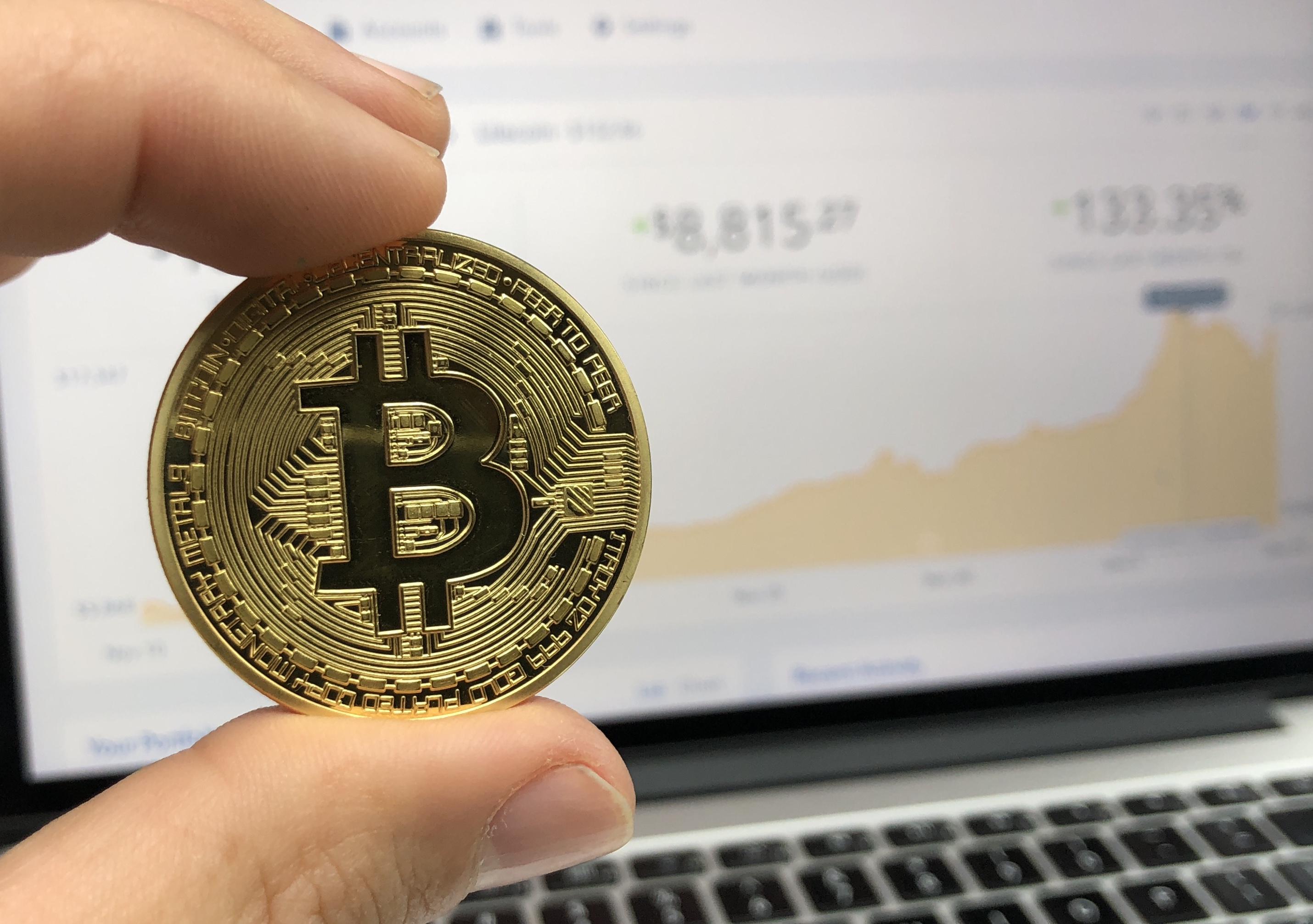 Băncile centrale rămân reticente la bitcoin