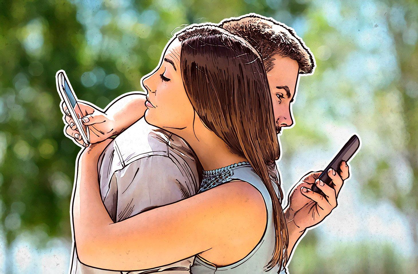 Despartirile amoroase ne pun in pericol informatiile private