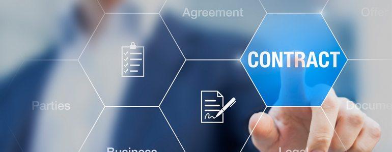 5 moduri de a îmbunătăți gestionarea contractelor