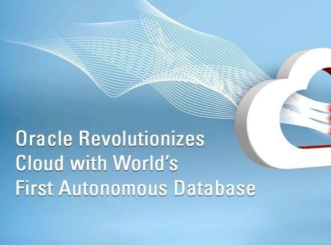 Oracle împinge automatizarea dincolo de baza de date către serviciile cloud