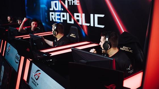 ASUS ROG cheamă gamerii la cel mai lung turneu offline din România