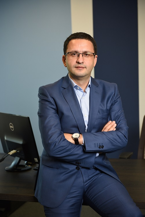 Dragoș Sîrbu, Flanco: Păstrăm focusul în mediul  online, în special pe mobile