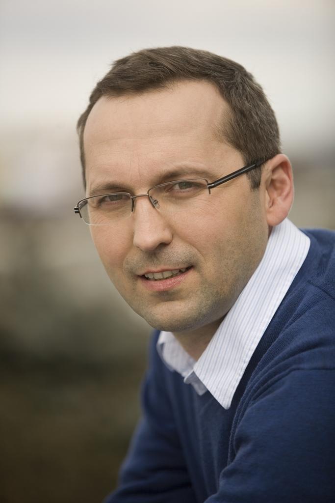 František Mala, Telekom: Extindem traficul nelimitat de date 4G si pentru segmentul prepaid