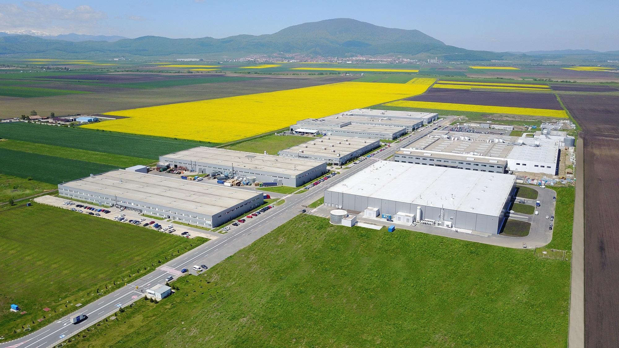 Sennheiser va construi în România  noua sa fabrică