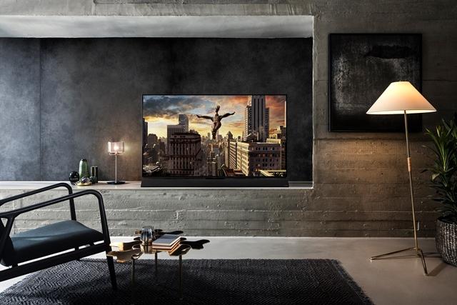 Televizoarele LED Panasonic  4K din 2018 încorporează tehnologia de metadate dinamice HDR10+