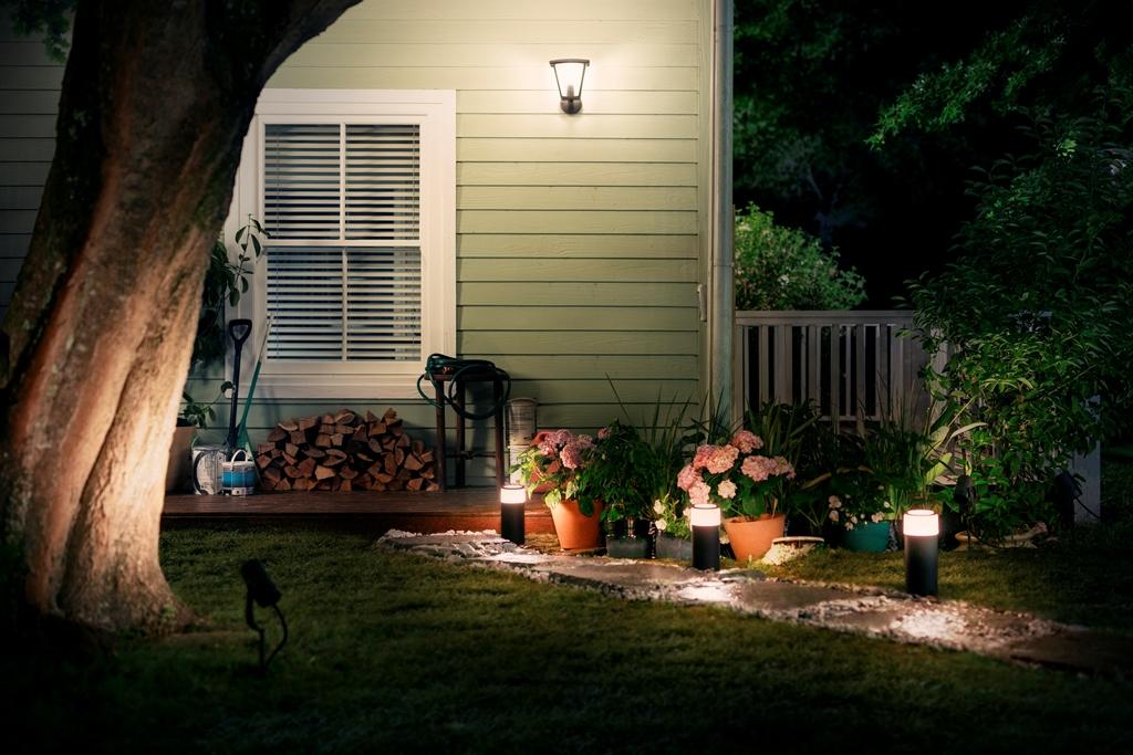 Philips Lighting, lider în iluminatul care foloseşte IoT