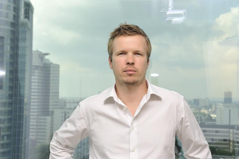 Przemek Pluta - Spotify Markets Operations Manager - Southern & Eastern Europe - 1
