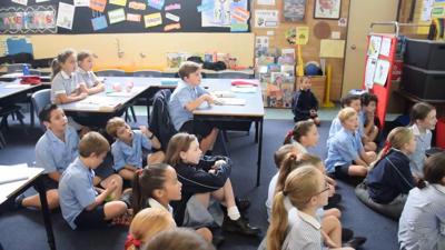 O școală din Sydney își virtualizează întreaga rețea în cloud