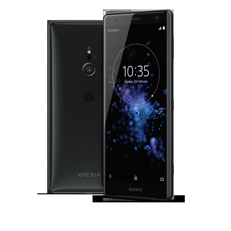 Sony Xperia XZ2 este disponibil pentru precomanda la Vodafone