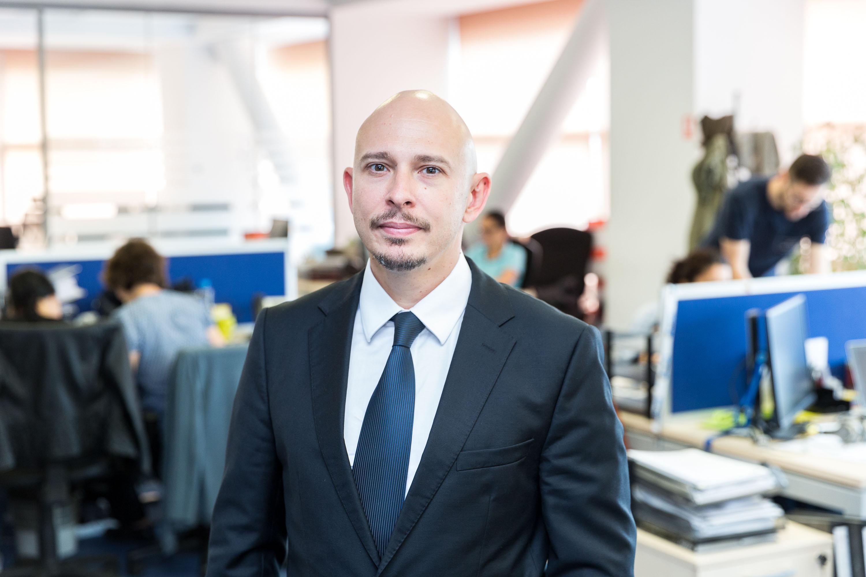Nazmi Çağlar Bölük, Euroweb: Țintim dublarea veniturilor din soluții de securitate informatică
