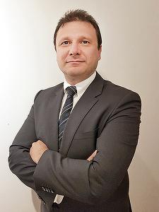 Gabriel Ciucu, Ingram Micro: Cu brandul V7 vizăm o creștere a prezenței noastre în piața SMB
