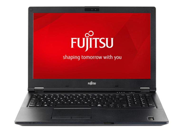 Fujitsu Lifebook E558, un produs pentru business configurabil și solid conectat