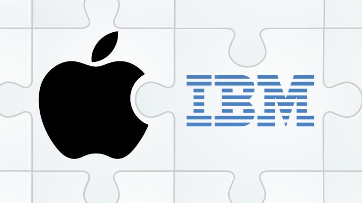 Apple și IBM adaugă machine learning pentru cuplul Watson-Core ML