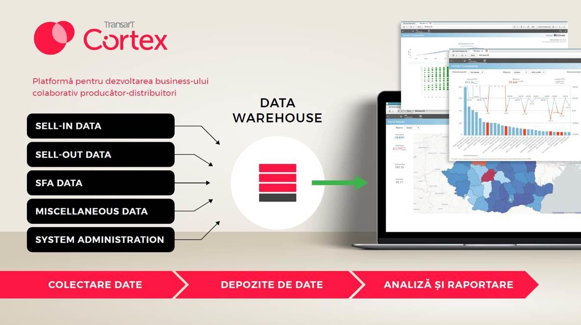Planificarea și coordonarea dintre producător și distribuitorii săi