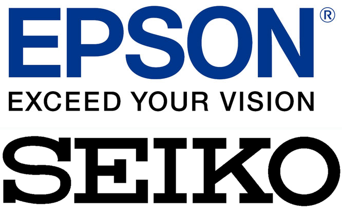 Epson Seiko
