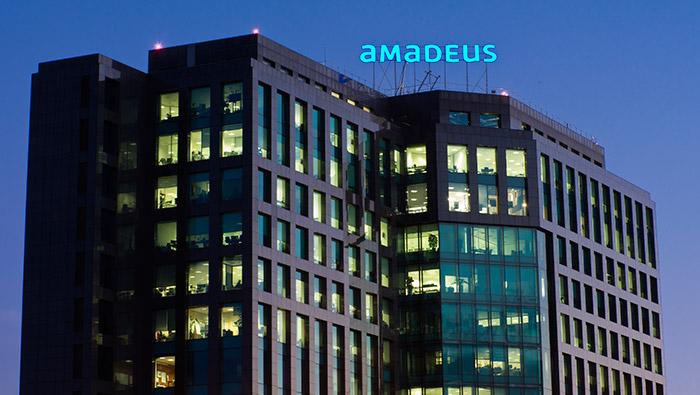 Rezultate financiare Amadeus susținute de consolidarea prezenței internaționale