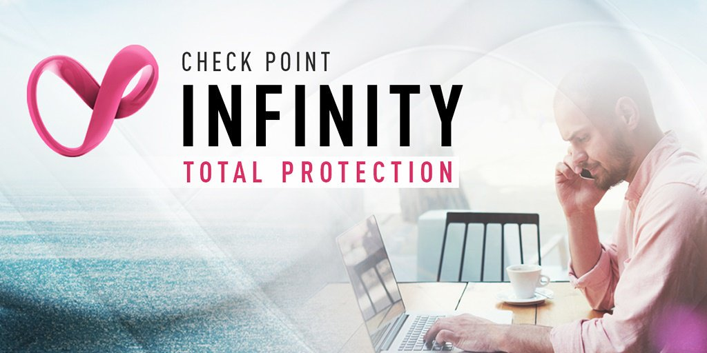 Check Point Software Technologies a lansat soluția Infinity Total Protection