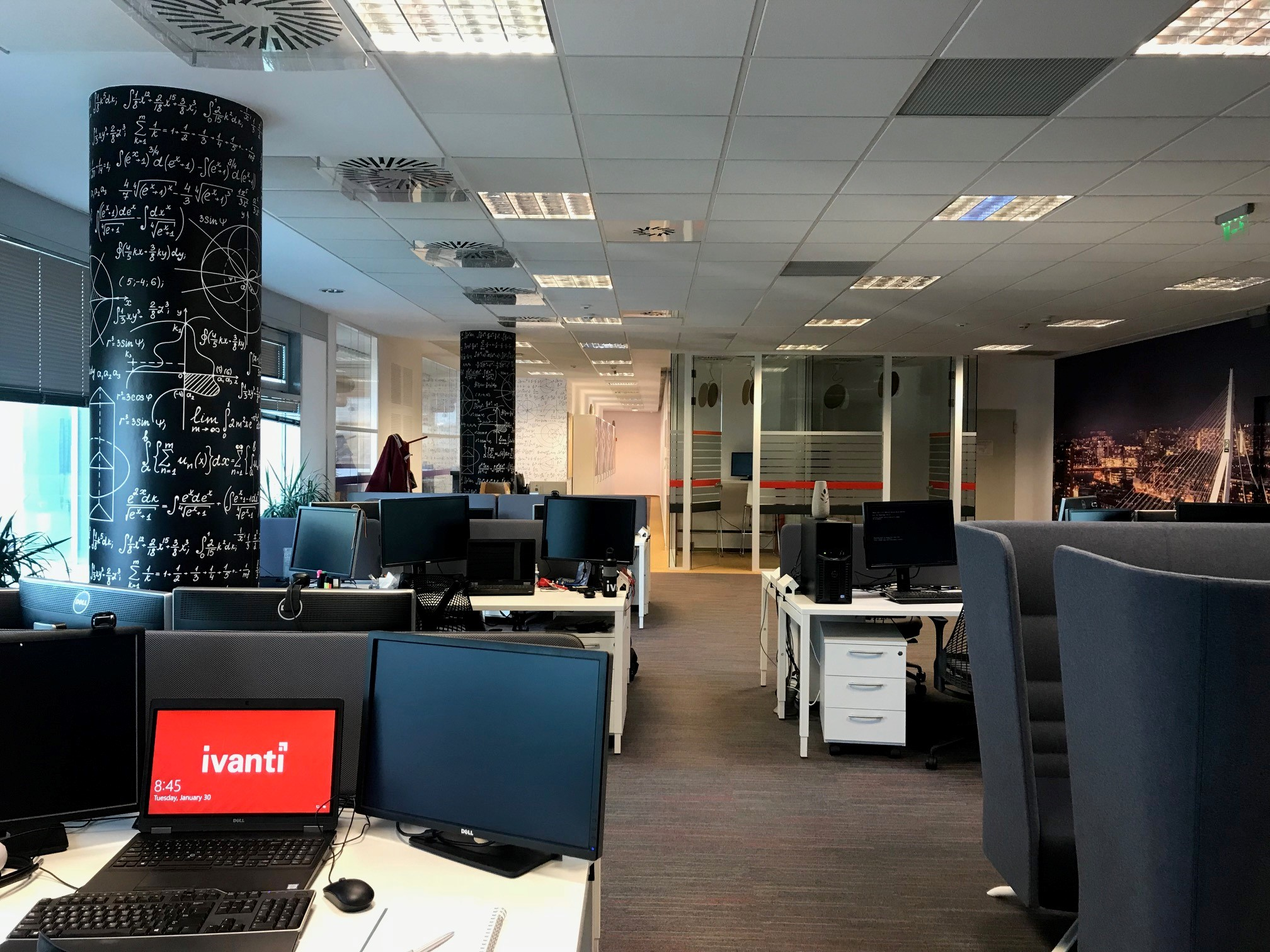 Ivanti extinde echipa de dezvoltare software
