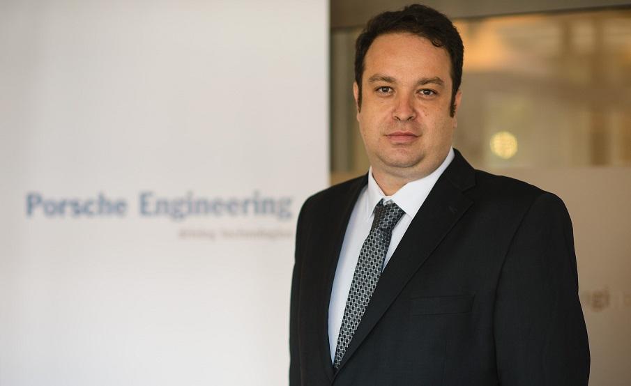 Marius Mihailovici, Porsche Engineering: Proiectele cele mai pline de provocări sunt cele axate pe computer vision, machine learning și condus autonom