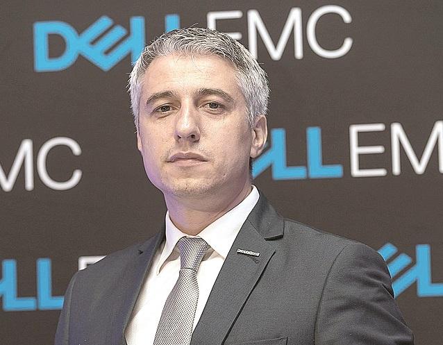Valentin Stănescu, Dell EMC: Succesul companiei depinde atât de modul în care partenerii performează