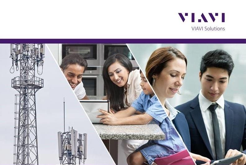 VIAVI a deschis un centru R&D în România