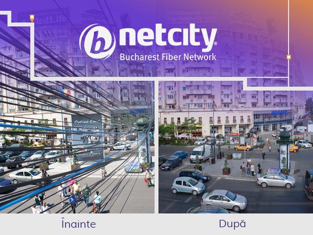 Netcity se extinde
